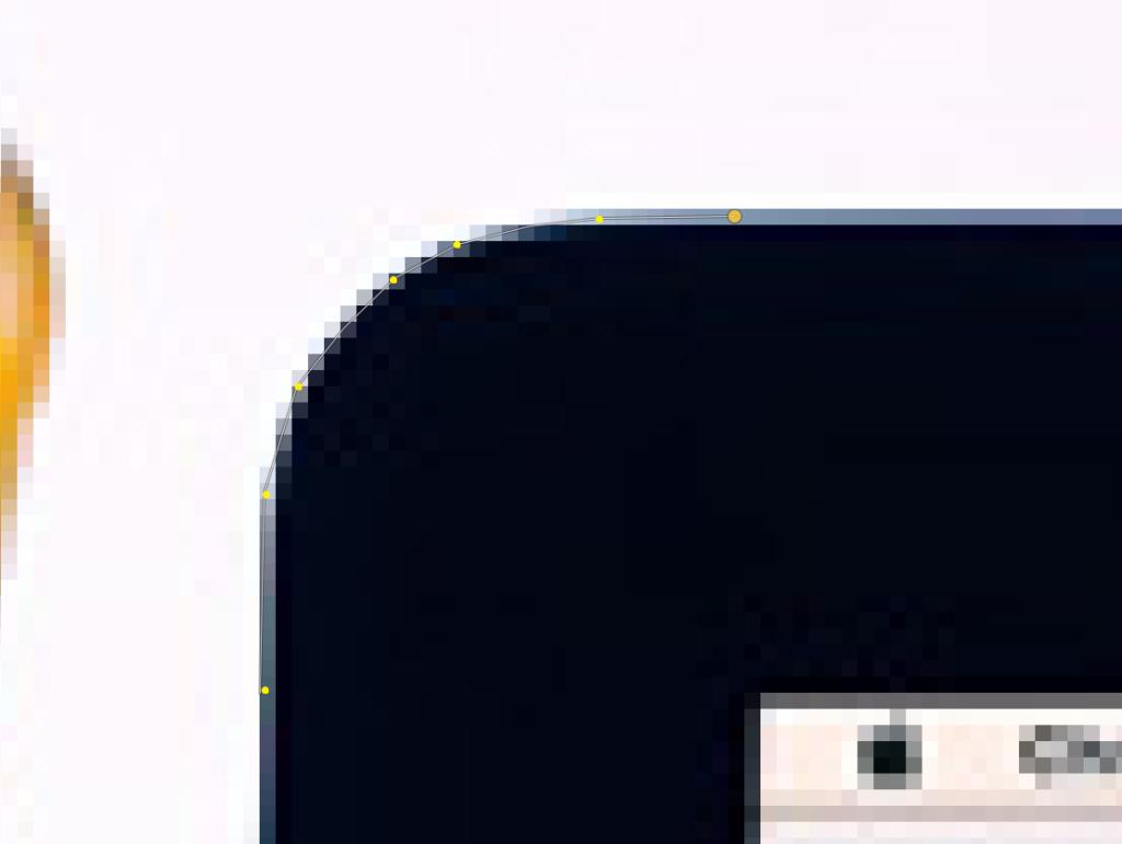 GIMPパスツール